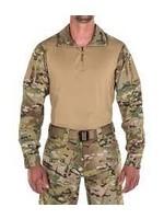 FIRST TACTICAL MEN'S DEFENDER SHIRT L/S MULTI-CAM