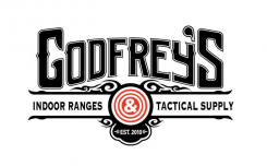 Godfrey Ranges and Tactical Supply