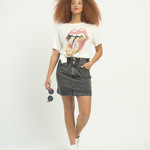 Dex SS GRAPHIC LIPS TEE