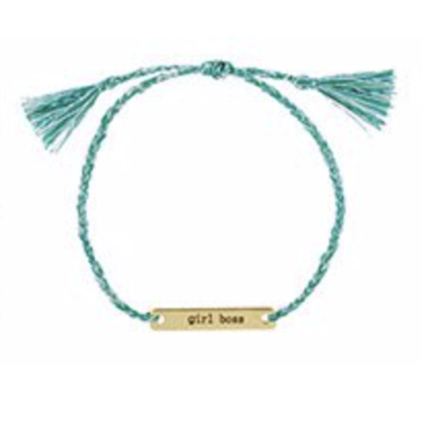 SB Designs Joy in a jar bracelet
