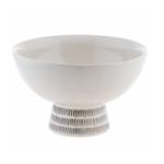 Karma Large footed bowl