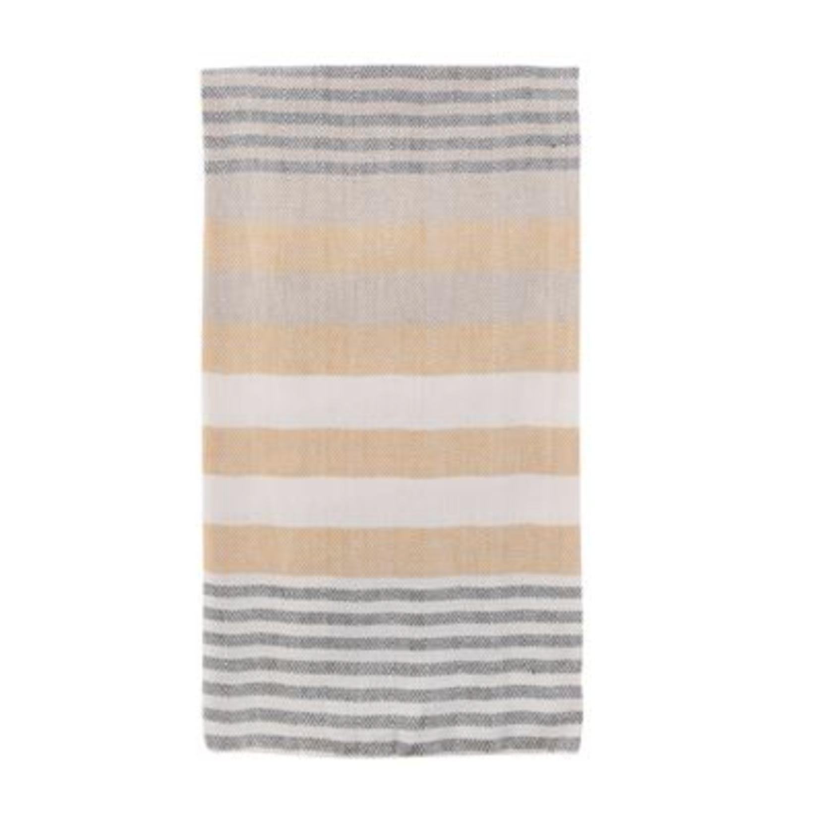 Karma Karma tea towel