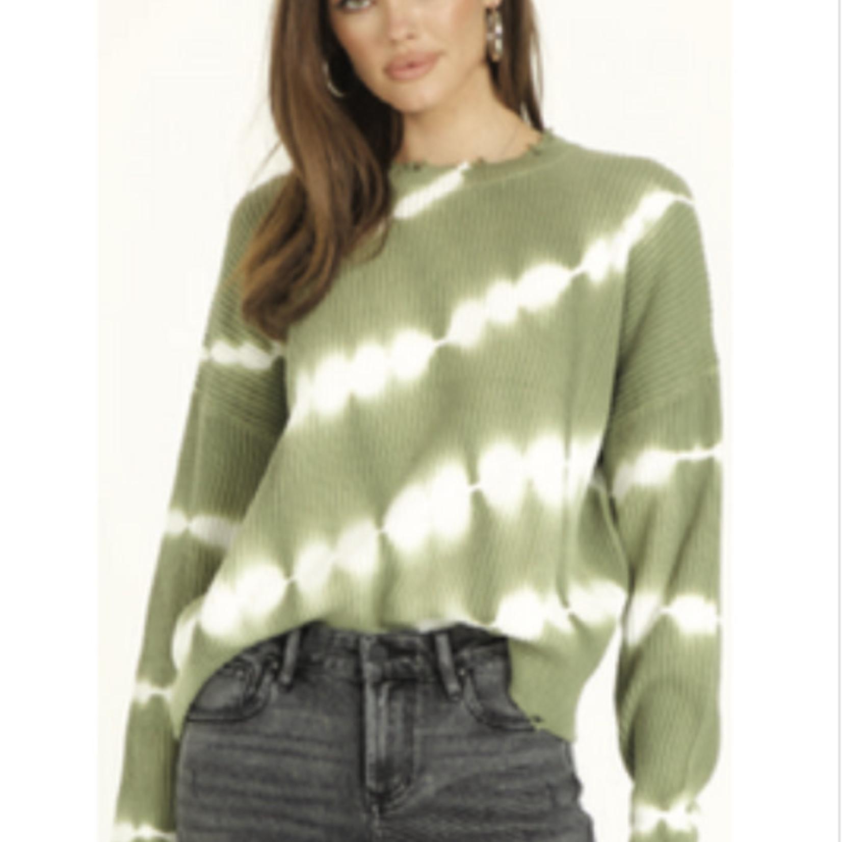 Dear John Dear John Sydney Sweater
