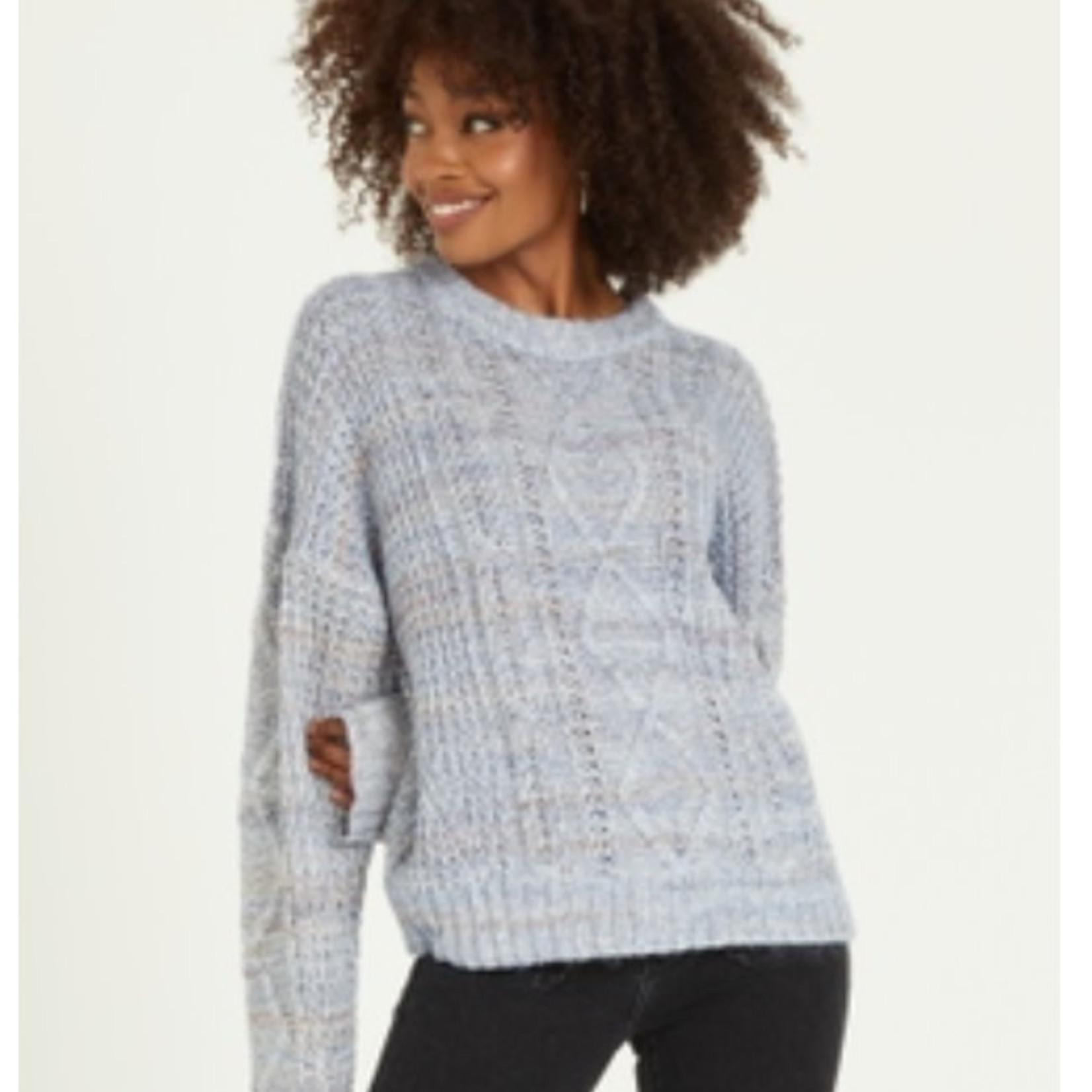 Dear John Dear John Kole Sweater