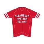 Ride Workshop Steamboat Springs Bike Club Jersey