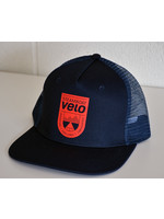Steamboat Velo Casual Hat