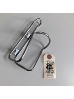 King Cage King Cage - Stainless Steel