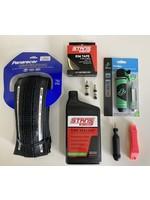 Tubeless Tire Workshop