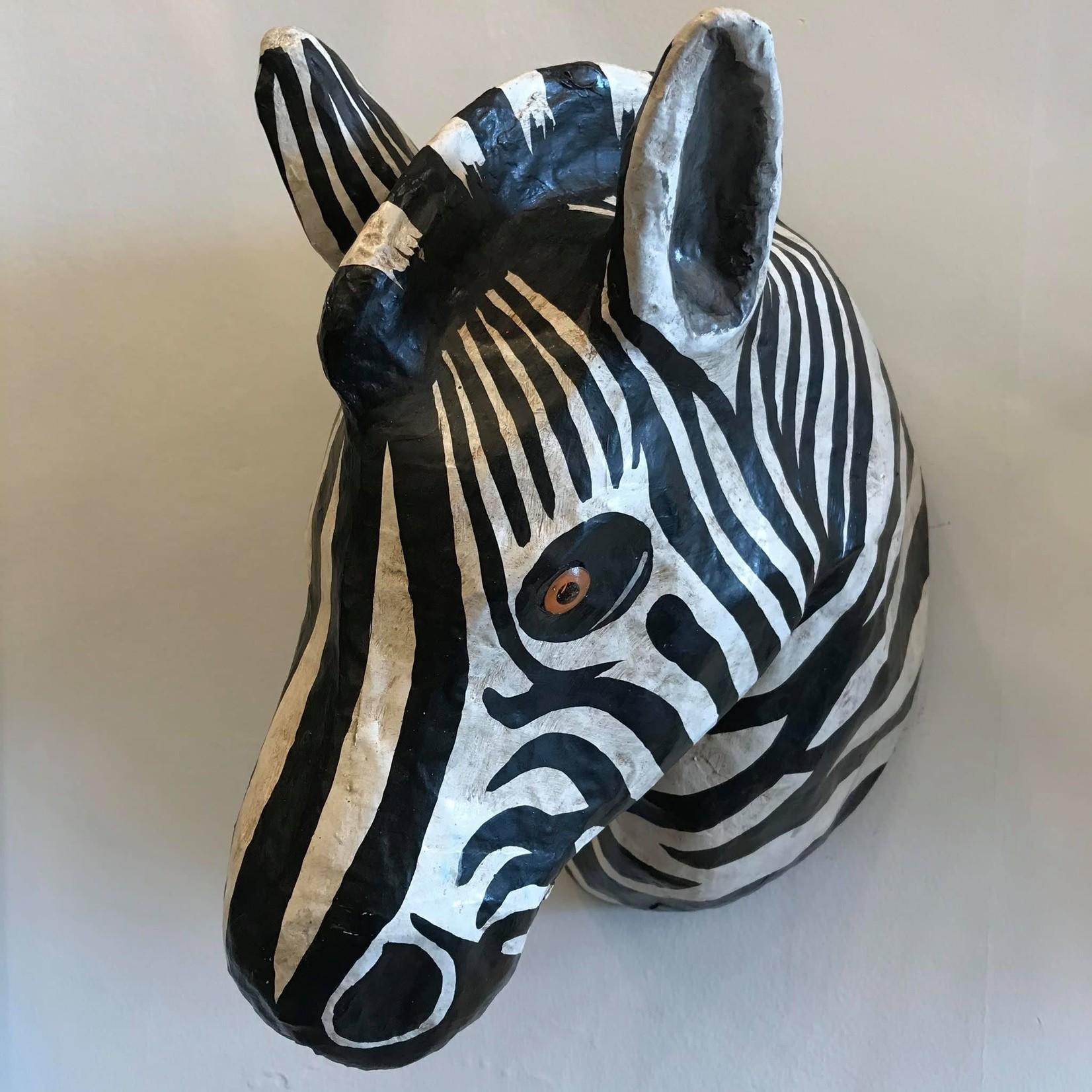 Cody Foster Wall Mount Zebra