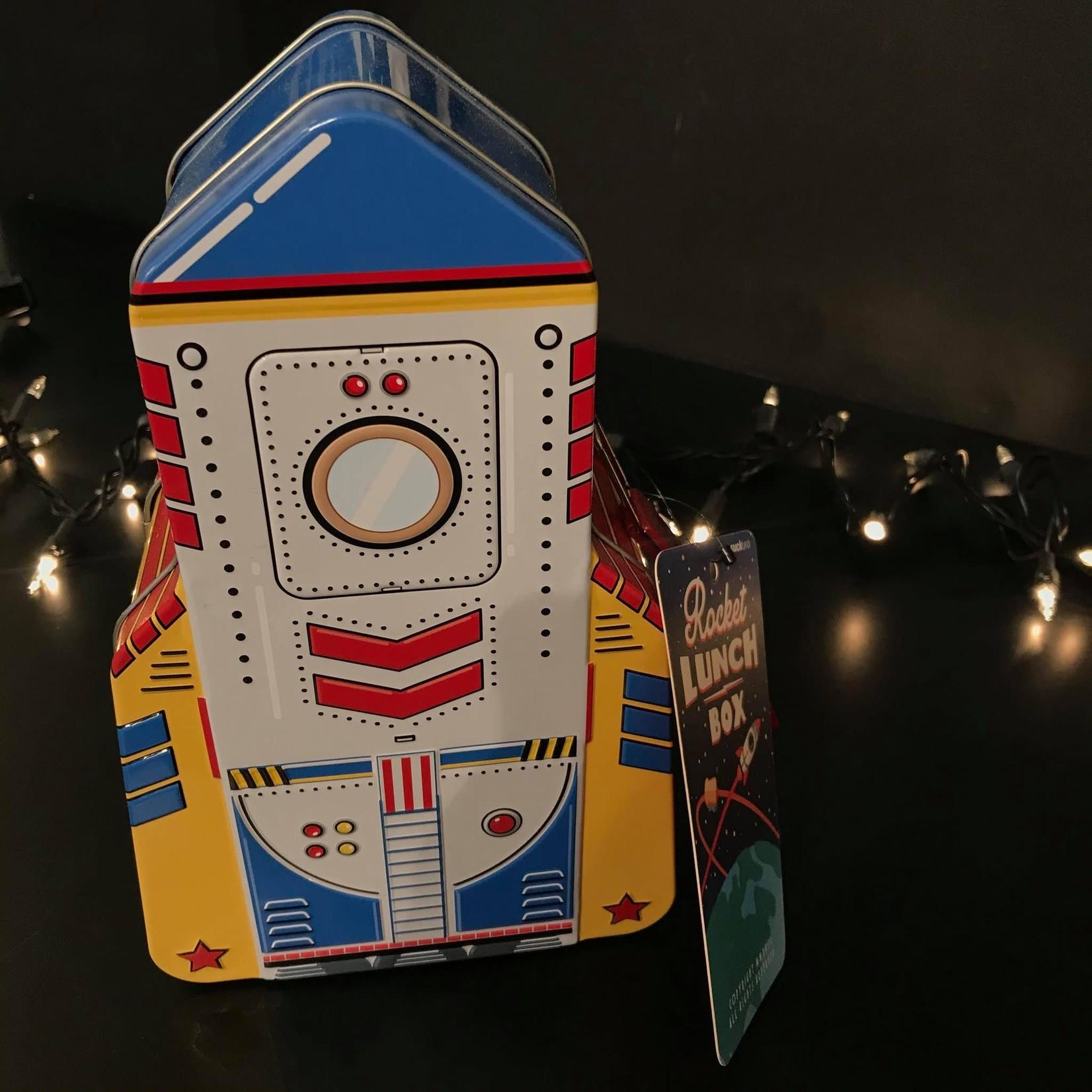 SKUK Rocket Lunch Box