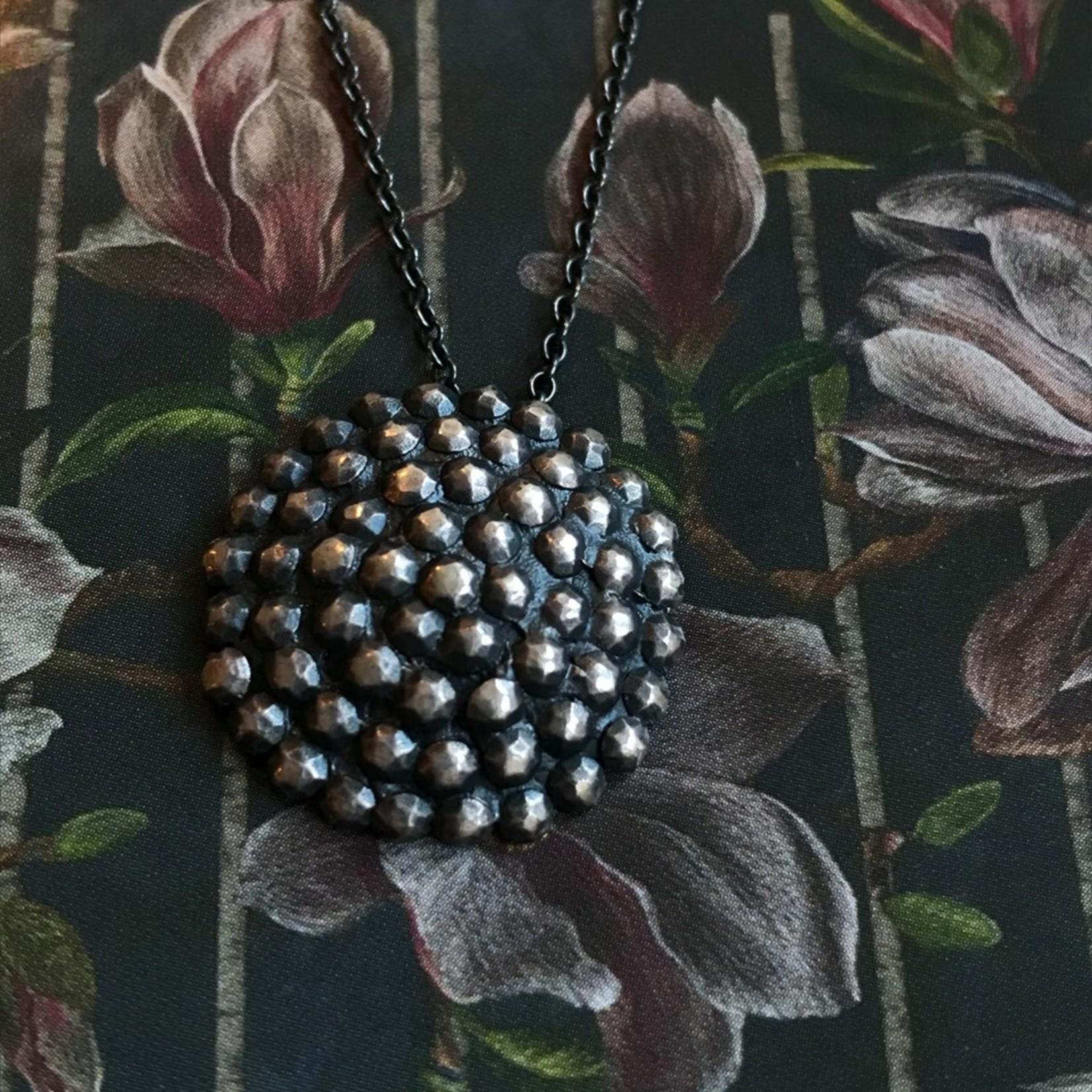 Himatsingka Jewelry Himatsingka Jewelry Buckle Large Pendant