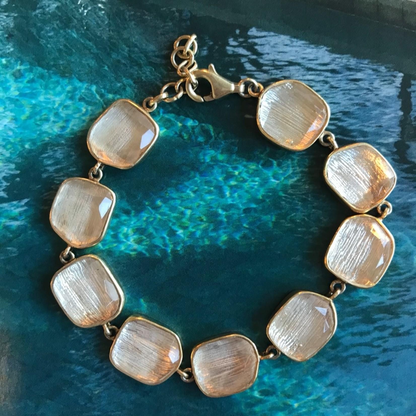 Himatsingka Jewelry Himatsingka Jewelry Miro Crystal Bracelet