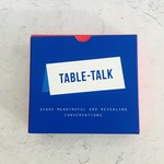 Table Talk Placecards