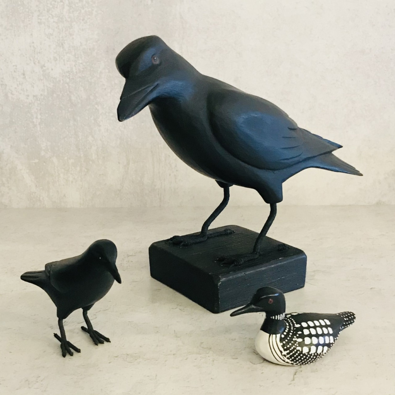 Aviologie Aviary Mini Loon