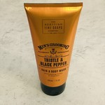 SFS-  Men's Hair & Body Shampoo-Thistle