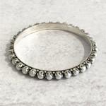 Himatsingka Jewelry Himatsingka Jewelry Tulip Pearl Bangle