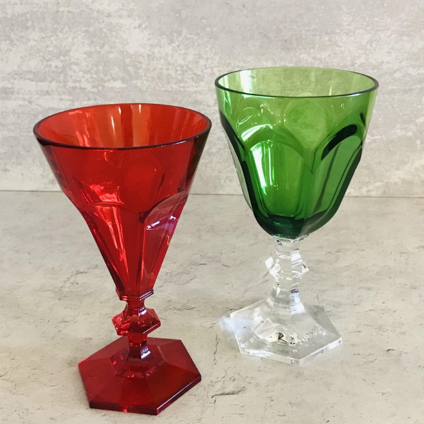 Marioluca Giusti Marioluca Giusti-Dolce Vita Water-Green