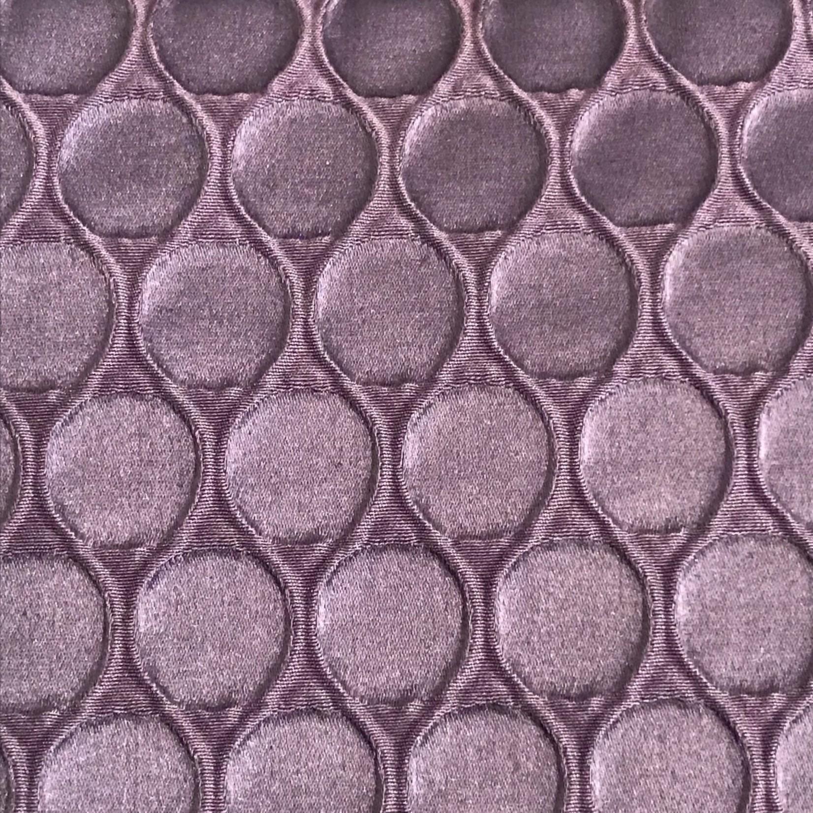 Himatsingka Himatsingka Pouch- Extra Large- Grape Shimmer