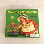 Perisphere & Trylon Inc. Perisphere & Trylon Inc. Wooden Theatre--Princess