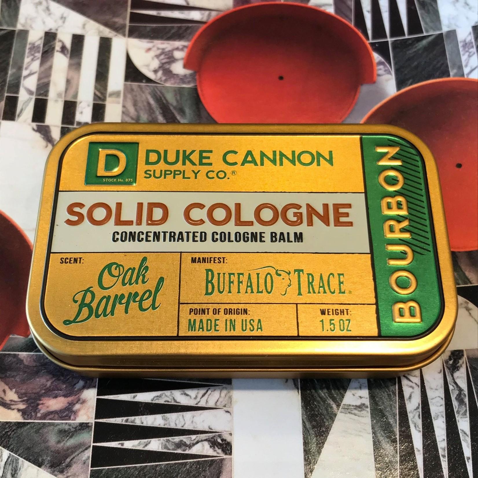 Duke Cannon Duke Cannon Solid Cologne