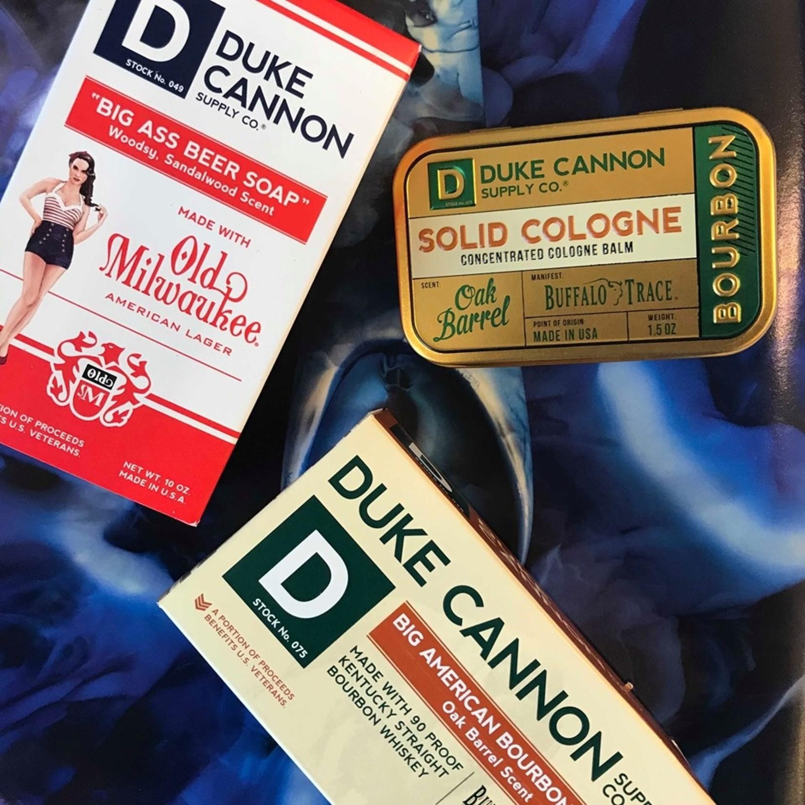 Duke Cannon Duke Cannon Big Ass Beer Soap