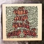 Edward Gorey Utter Zoo Book
