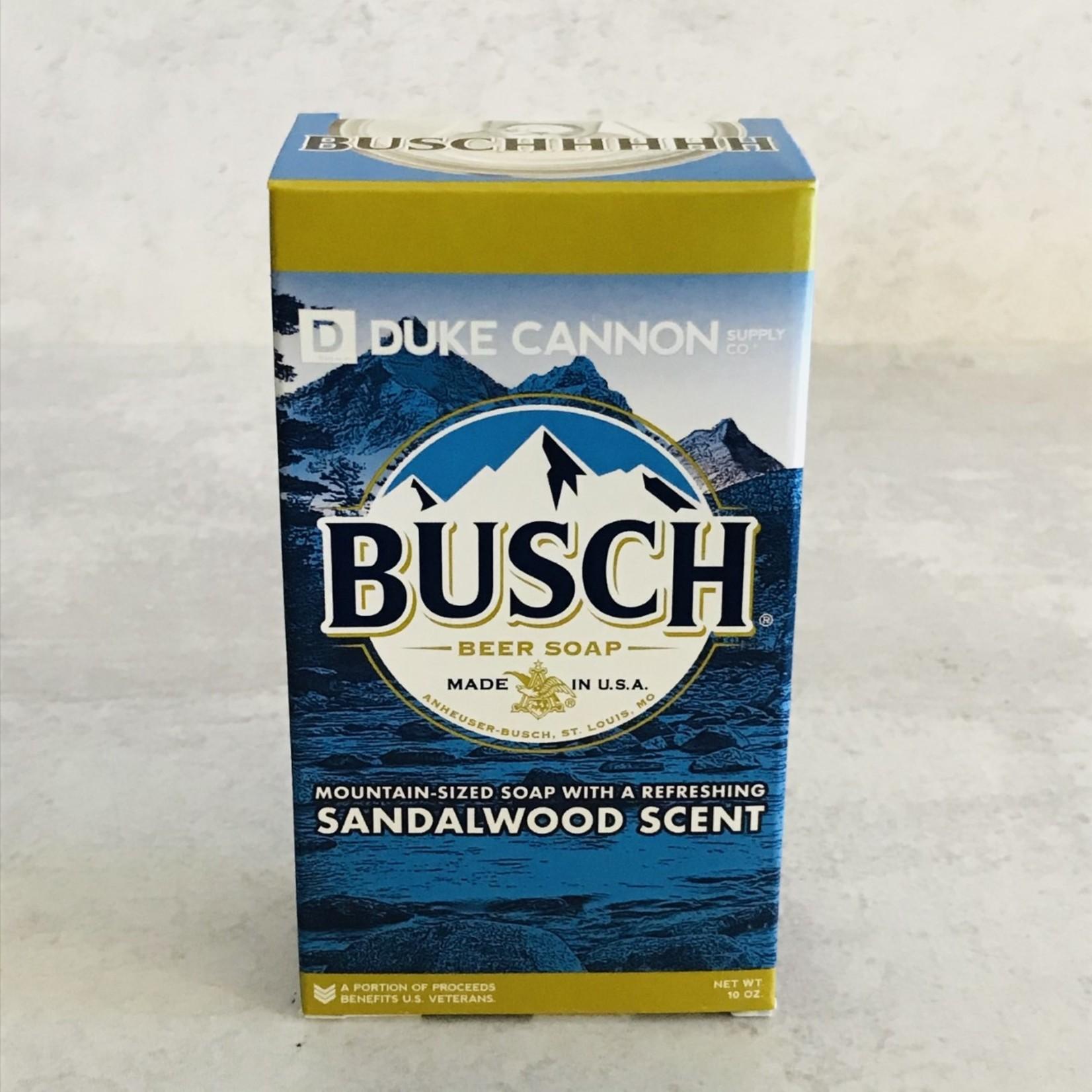 Duke Cannon Duke Cannon Busch Beer Soap