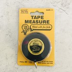SKUK 3M Tape Measure of Facts