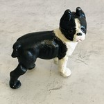HomArt Tyson the Boston Terrier- Cast Iron