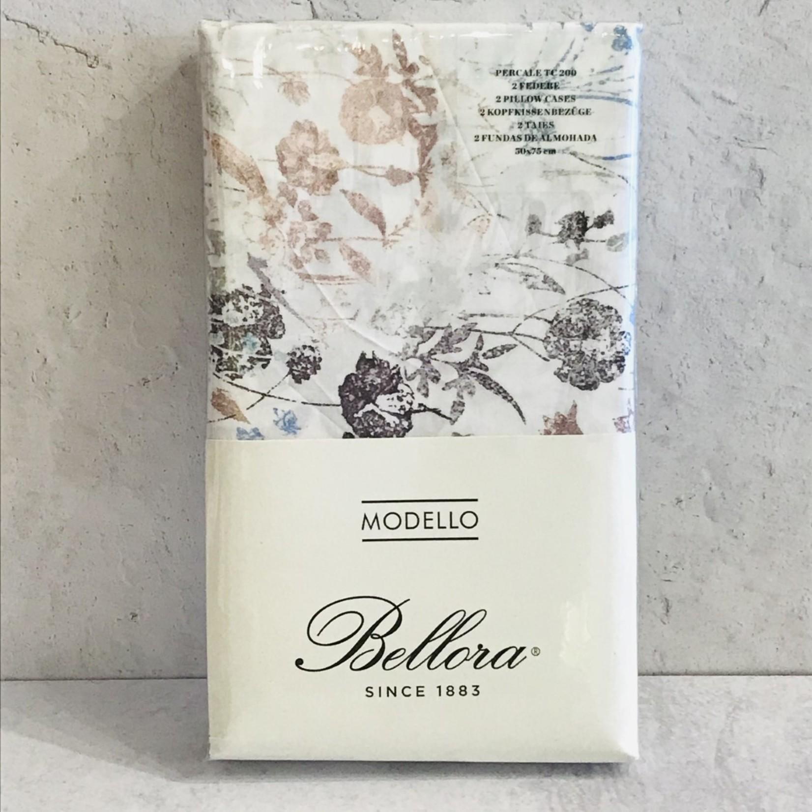 Bellora Bellora- Muliti-floral Pillowcases (Pair)