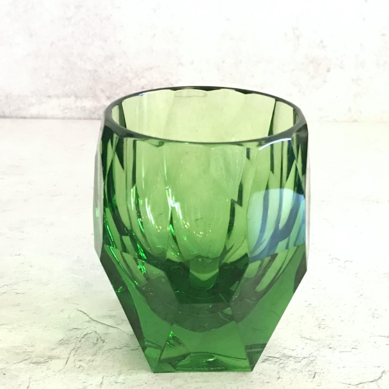 Marioluca Giusti Marioluca Giusti- Milly Tumbler-Green