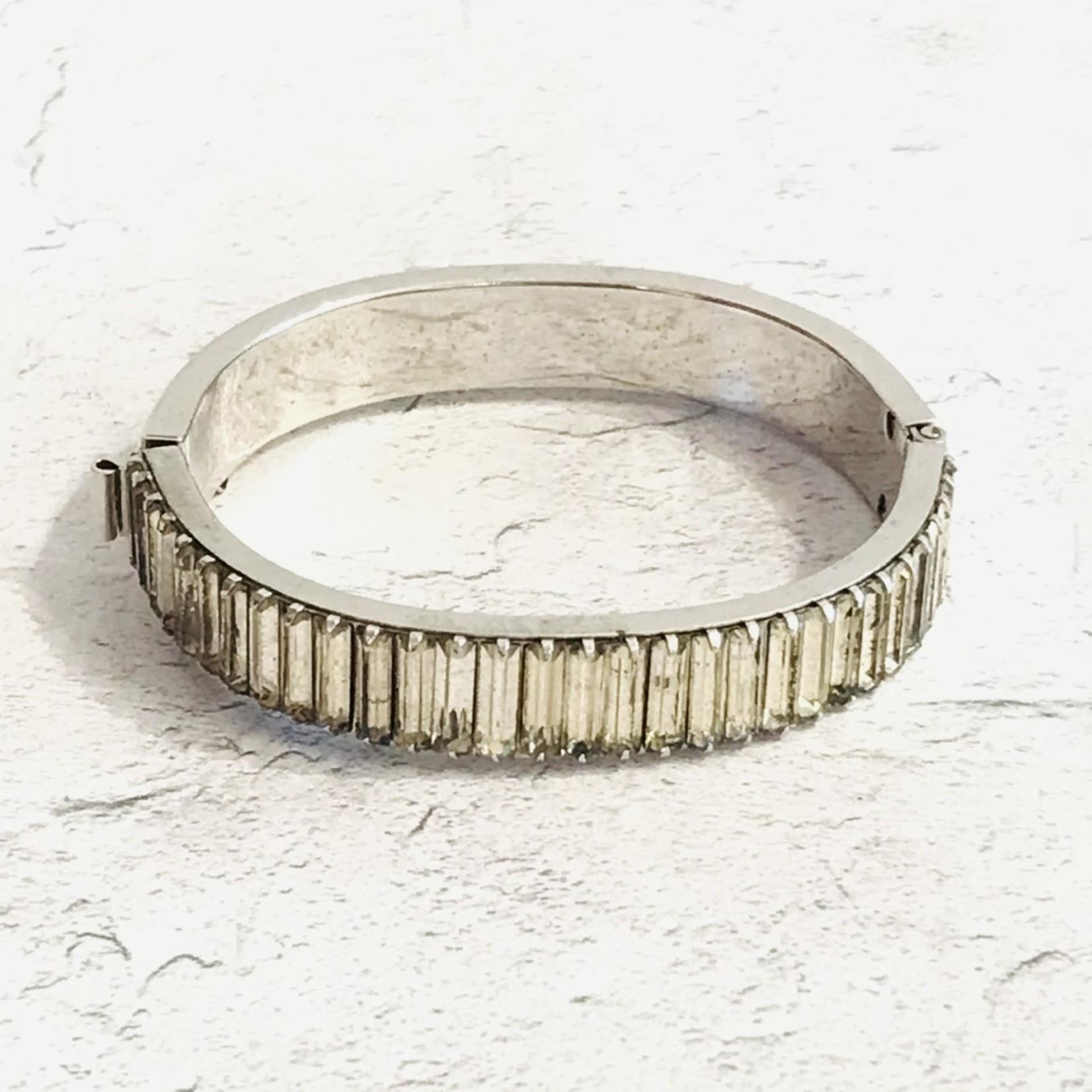 Costume Silver Bracelet