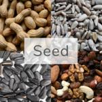 Seed & Peanuts