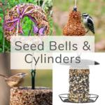 Seed Cylinders & Bells