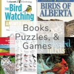 Books, Puzzles, & Games
