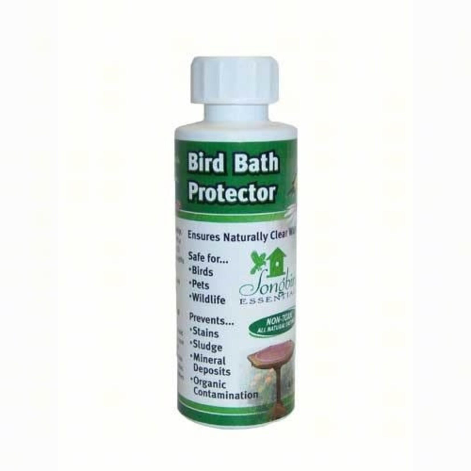 Bird Bath Protector - 4 oz