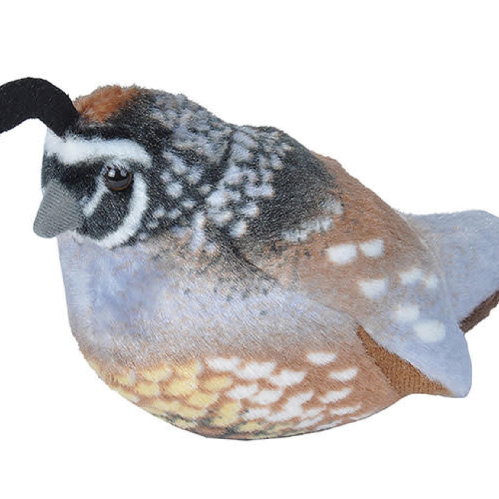 Wild Republic Bird Plush Toy