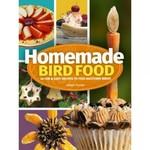 Homemade Bird Food Book