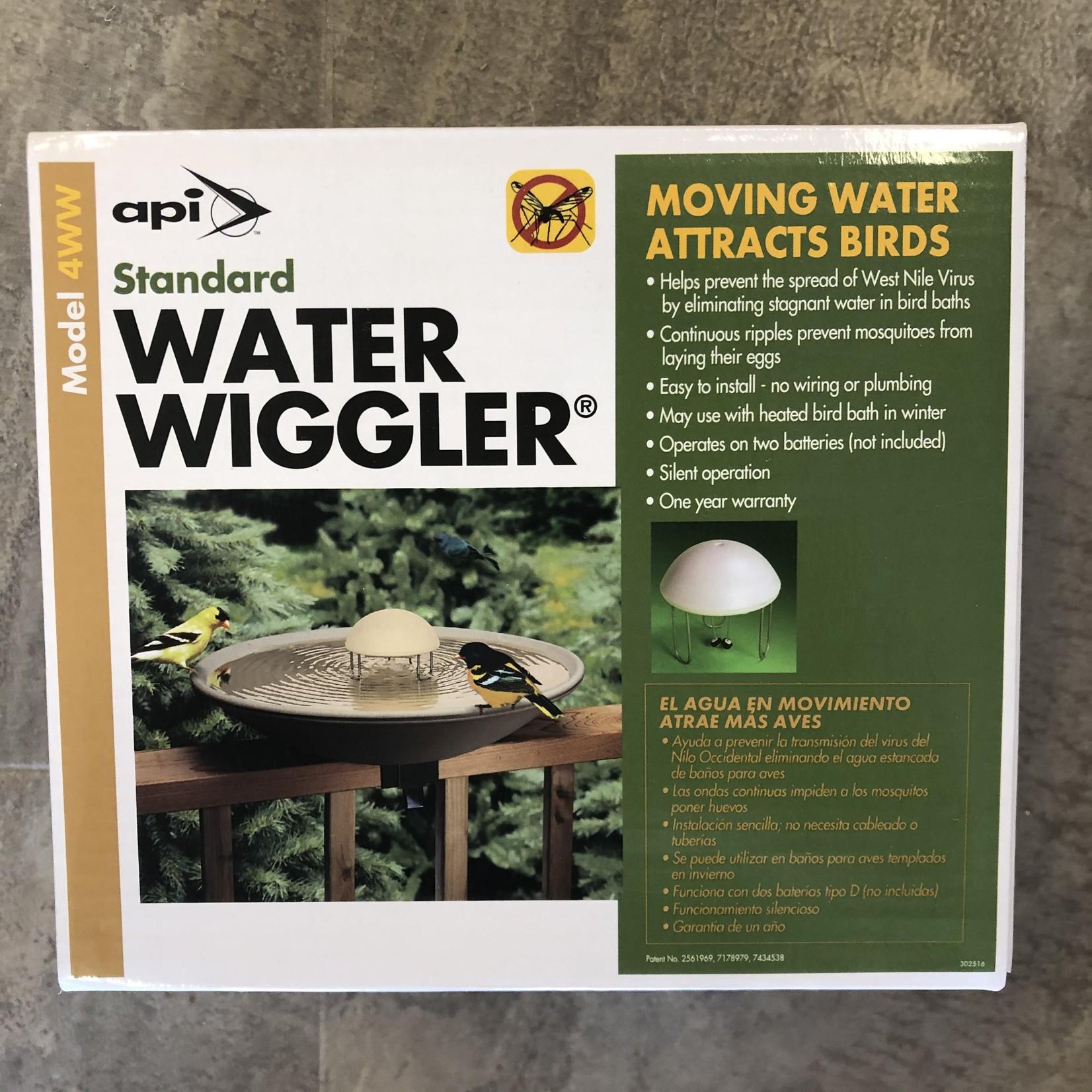API Water Wiggler - Standard