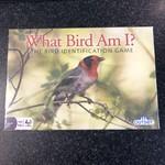 What Bird Am I? Trivia Game