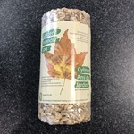 Seed Log - Garden Friendly