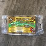 Peanut Delight Suet Plugs
