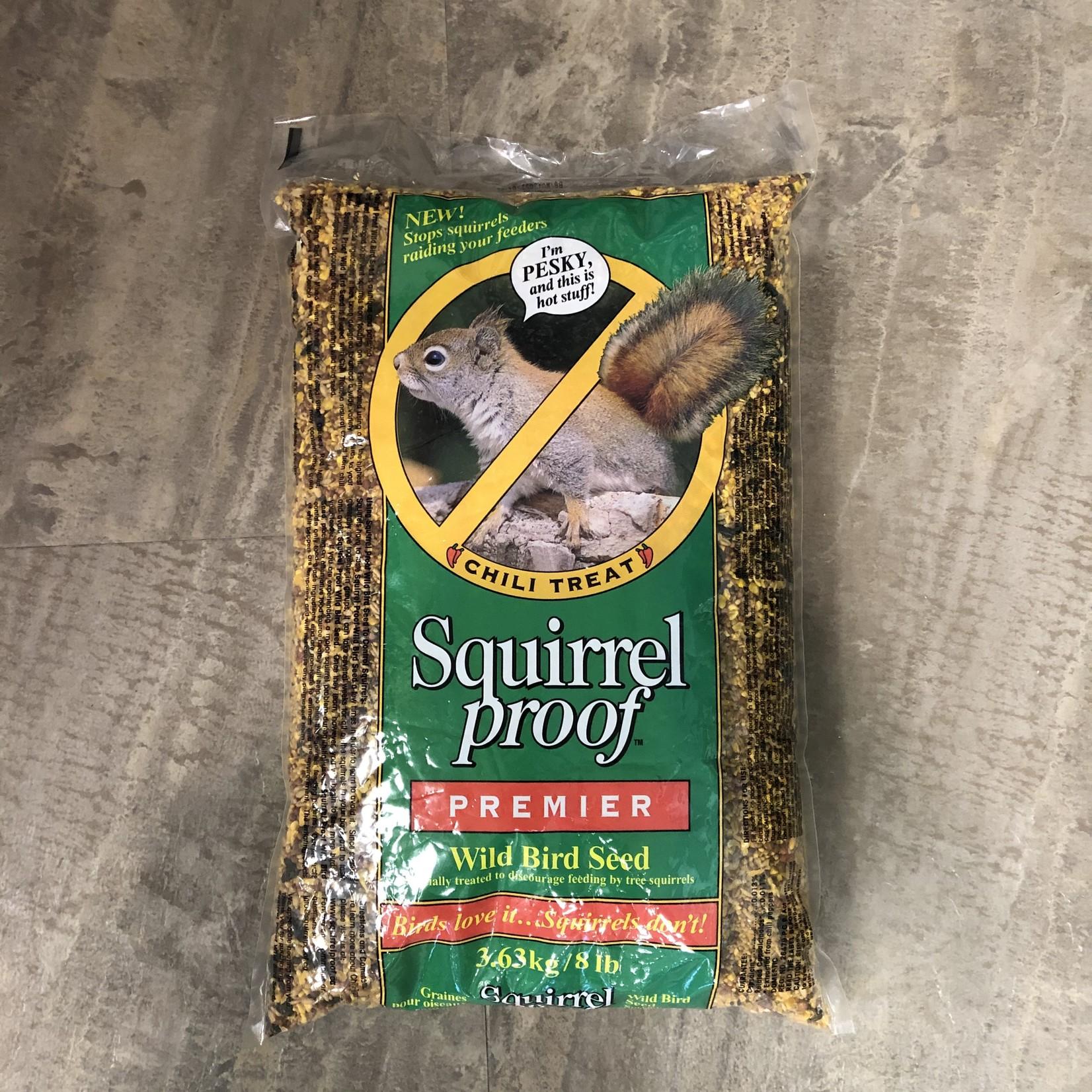 Squirrel Proof Mix