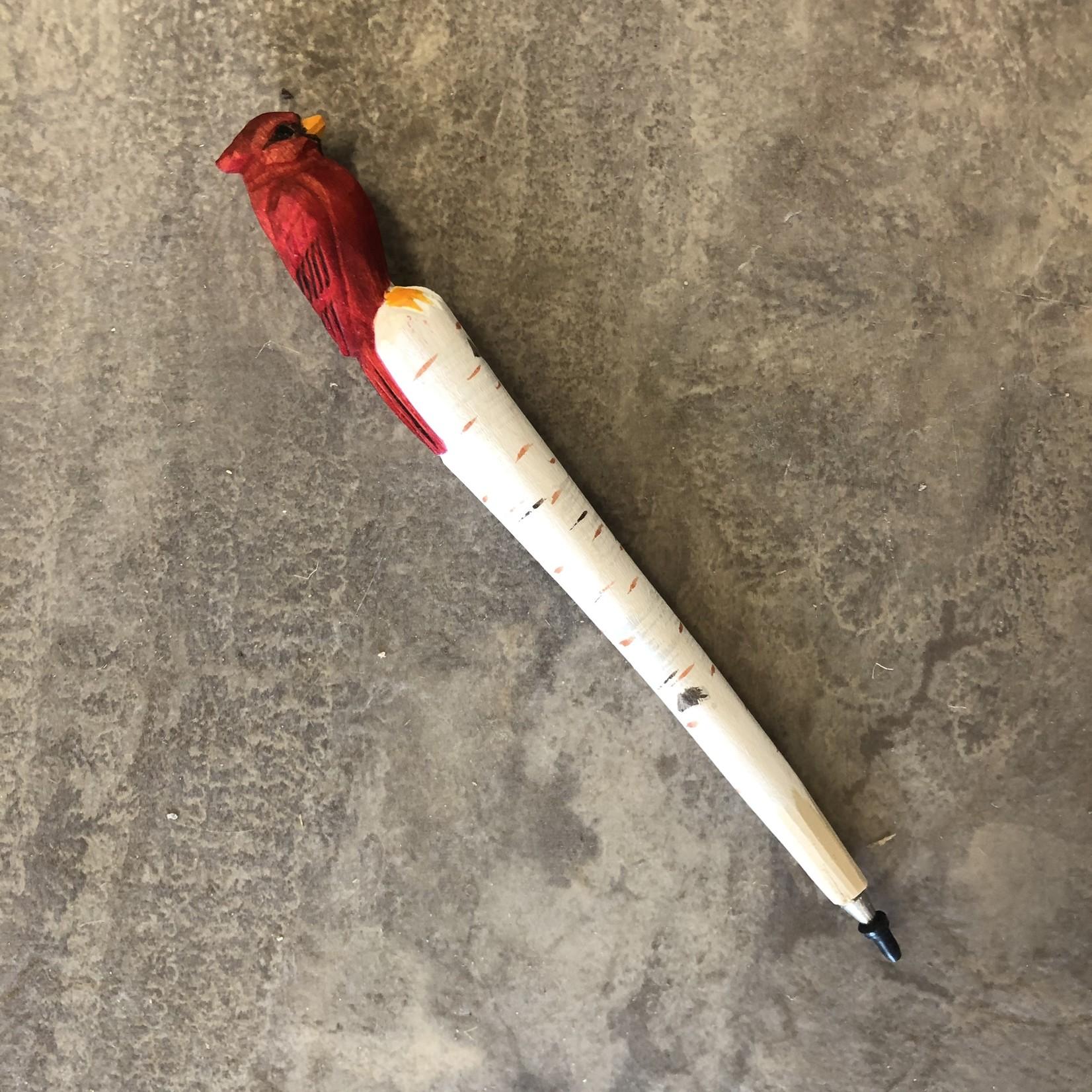 Wildlife Birch Pen