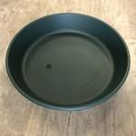 """14"""" Plastic Bird Bath Dish"""