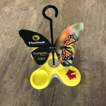 Poly Butterfly Feeder