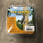 Pine Tree Log Jammers Insect Suet Plugs