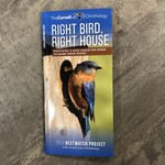 Folding Pocket Guide: Right Bird, Right House