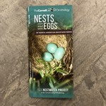 Folding Pocket Guide: Nests & Eggs