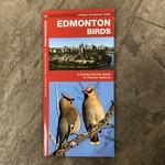 Folding Pocket Guide: Edmonton Birds